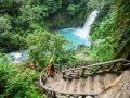 Un vol pas cher pour le Costa Rica