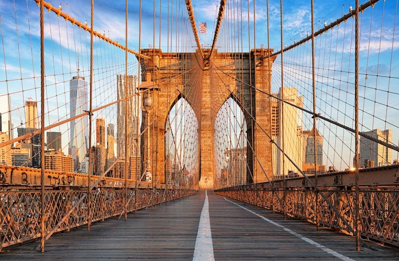 Génial mon voyage tout compris à New York!