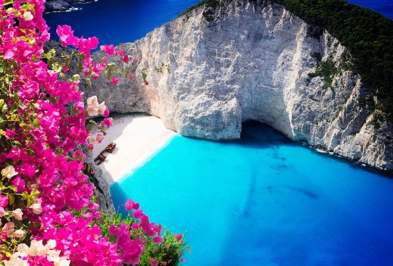 Quelle saison choisir pour son voyage Grèce?