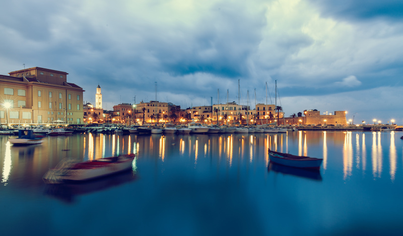 Quelles activités dans les hôtels bord de mer?