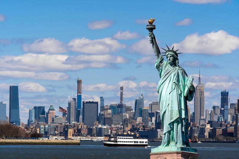 Comment organiser un voyage entre amis à New York?