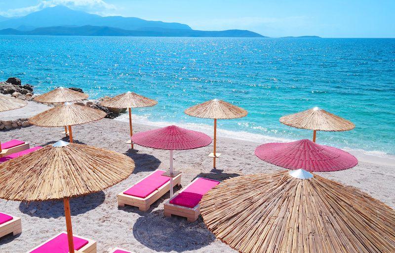 Et pourquoi pas un hôtel Majorque pour une lune de miel?