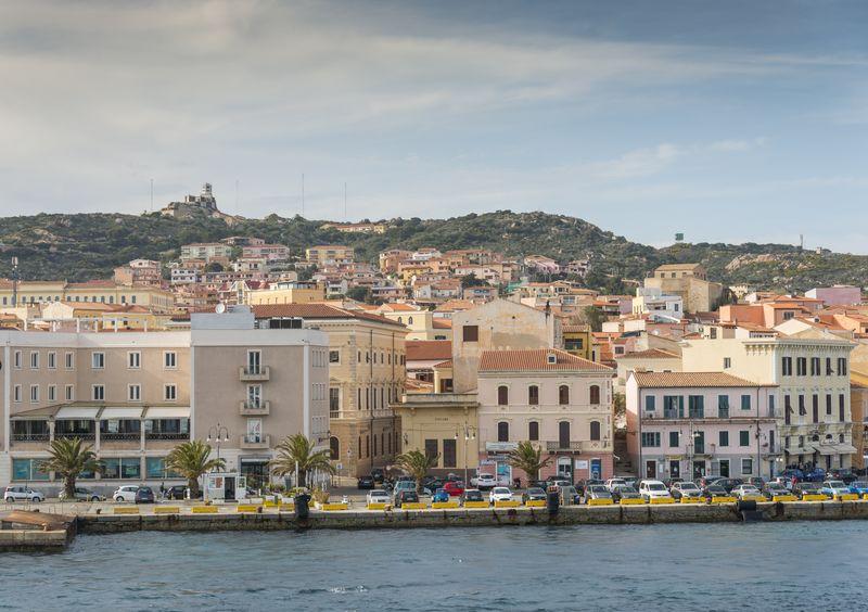 Un hôtel Sardaigne pour une formation à Porto Cervo