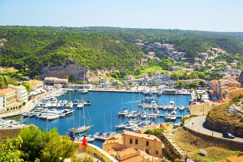 Que voir lors d'un voyage en Corse ?